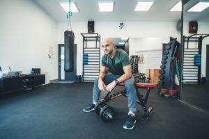 trener personalny trening